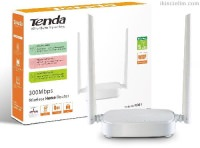 Tenda  (N301) 300MBPS 4 Port Router