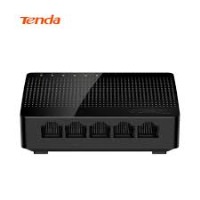 TENDA SG105 5 PORT 10/100/1000 Gigabit Switch