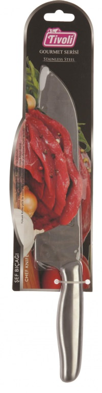 Tivoli Gourmet Şef Bıçağı TVL-3001-2