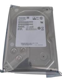 "TOSHİBA 3.5"" 4 TB MD03ACA400R SATA 3.0 7200 RPM PC Hard Disk"
