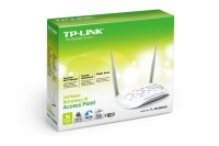 TP-LINK TL-WA801ND 300Mbps Kablosuz N Access Point