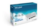 TP-LINK TL-SF1005D 5-Portlu 10/100Mbps Switch TL-SF1005D