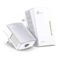 TP-LINK TL-WPA4220KIT AV600 WİFİ POWERLINE KIT