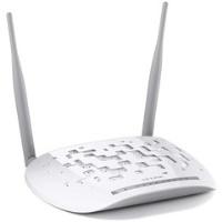 TP-LINK TD-W9970 4PORT 300MBPS ADSL/VDSL MODEM