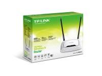 Tp-Link TL-WR841N 300Mbps Kablosuz N 4 Port Router