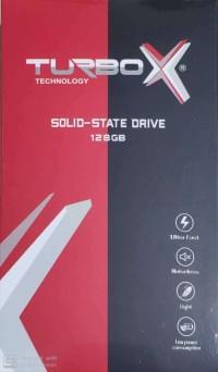 """TURBOX KTA320 128GB 520/400MBs 2.5"""" SSD"""