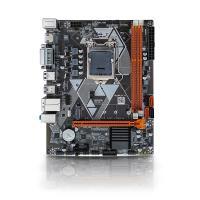 TURBOX B85(H81) Sata.M2 Ddr3 1600MHz Usb 3.0 Vga Hdmi Ses Lan 1150P 4.Gen Kutusuz Anakart