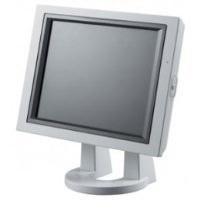 """Tvs 8,4"""" Lcd Monitor (800x600 Siyah Kasa)"""