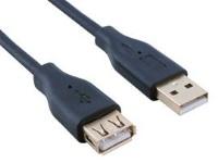 USB A Erkek - A Dişi Kablo