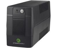 Uygar Enerji Tuna-1000Va Kesintisiz Güç Kaynağı UPS