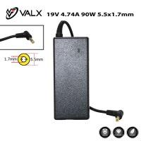 Valx LA-19057 (19V 4.74A 90W 5.5×1.7mm) ACER NOTEBOOK ADAPTÖRÜ