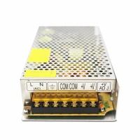 Valx VMA-1210 12V 10A 120W Metal Kasa Adaptö