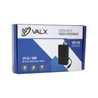 Valx VPS-125 12V 5A 60W DC Switch Mode Adaptör
