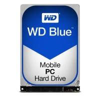 """WD 1TB Blue 5400RPM 128MB SATA3 2.5"""" Harddisk (WD10SPZX)"""