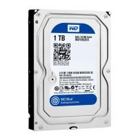 """WD Caviar Blue 1 TB 7200Rpm 64MB 3.5"""" Harddisk (WD10EZEX)"""