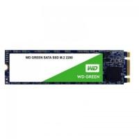 WD Green 480GB 545-465MB/s m.2 SSD Disk WDS480G2G0B