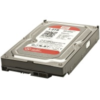 WD Red 1TB Intellipower Sata 3.0 64Mb 3,5'' NAS HARDDİSK (WD10EFRX)
