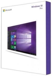 Windows 10 Pro Tr Box 32bit 64bit İşletim Sistemi (FQC-09127)