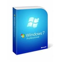 WINDOWS 7 PRO 64-BIT TR OEM FCQ-08295