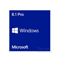 Windows 8.1 Pro 32/64Bit Türkçe Oem İşletim Sistemi