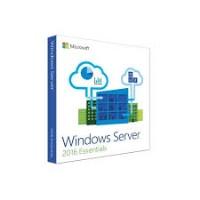 Windows Server  2016 Türkçe OEM 25 Kullanıcı 64 bit G3S-01059