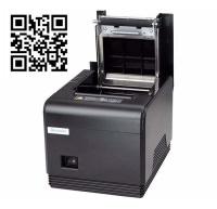 Xprinter Q800 Termal Fiş Yazıcı ( Seri - Usb - Lan )