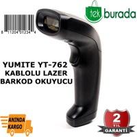 Yumite Yt-762 Kablolu Barkod Okuyucu