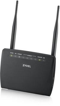Zyxel VMG1312-B10D VDSL2/ADSL2 4Port 300Mbps Modem